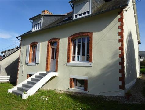 Good quality and lovely renovation for this house dating 1932