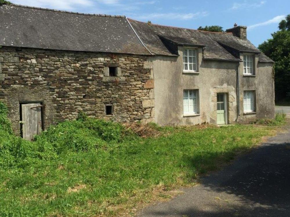 Vente Maison - Longere for renovation - Renovation Longere