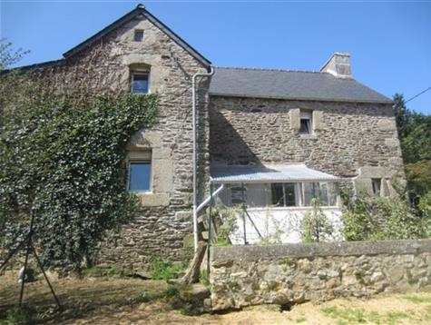 Lovely renovation for this Maison de Tisserand