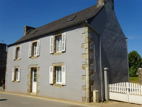 A good quality of renovation for this village house